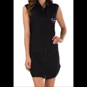 Vans x Kendra Dandy Camp Dress - Brand New (Large)